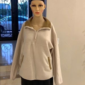 Women's Half zip Jacket